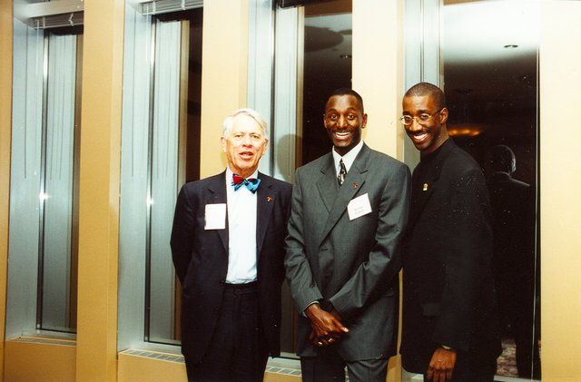 Image name: UNCF_Citigroup_Fellows_1998_3.JPG 